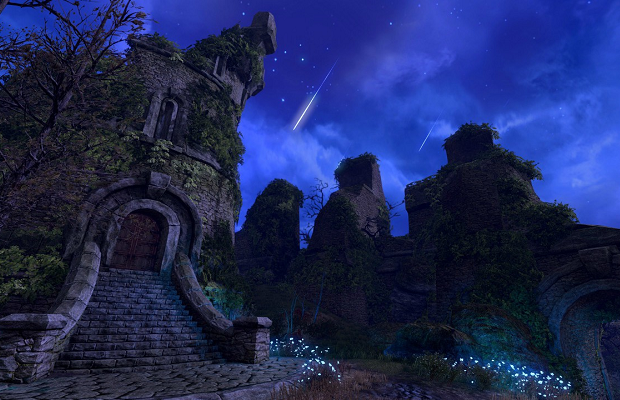 'The Elder Scrolls Online's' dungeons are designed for groups, solo play still possible