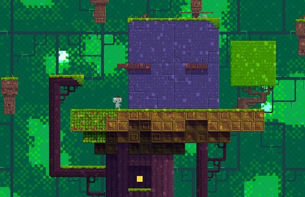 'Fez' on XBLA to be patched in the coming months