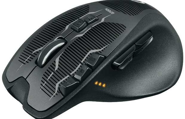 Logitech G700s Gaming Mouse Review