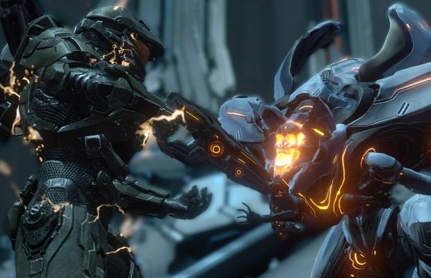 'Halo 4' Champions bundle brings new mode, maps