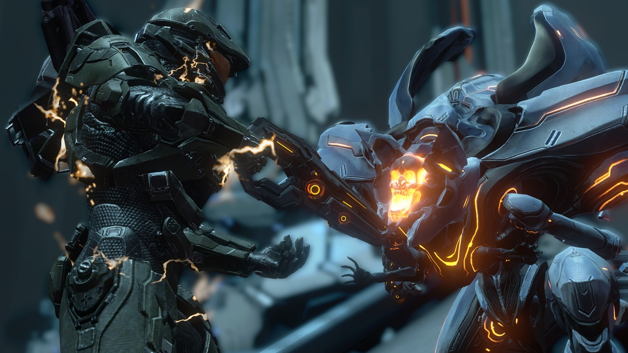 'Halo 4' Champions bundle brings new mode, maps