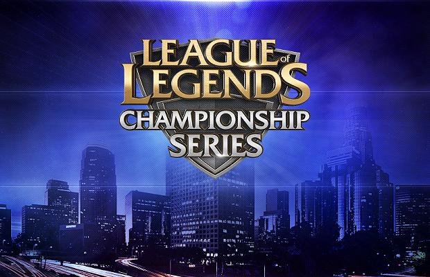 'League of Legends' Season 3 World Championships head to Los Angeles