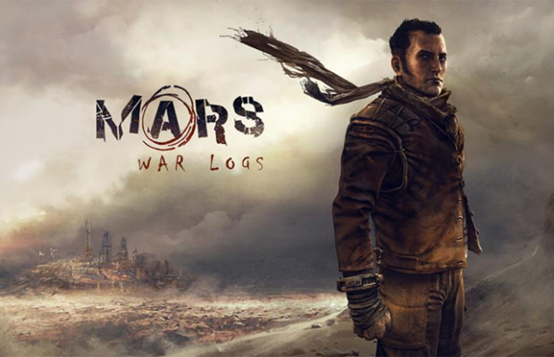 'Mars: War Logs' Review: Fun & Forgettable