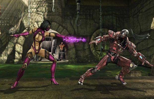 Rumor: 'Mortal Kombat 10' Confirmed by Movie Producer