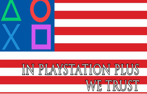 In PlayStation Plus We Trust: August 6, 2013
