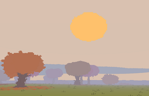 'Proteus' now coming to PS3 & Vita