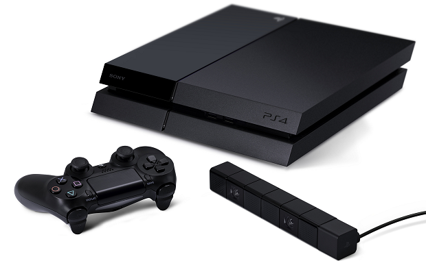 Rumor: Playstation 4 will launch October 21