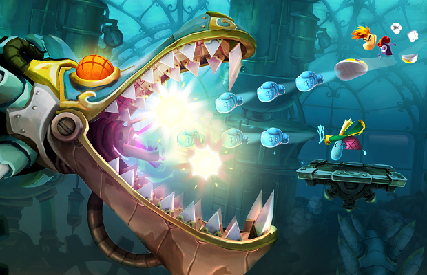 'Rayman Legends' to release on PC at launch