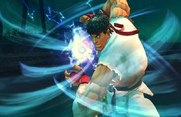 Ono lacks budget & staff for 'Street Fighter V'