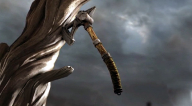 'Killer Instinct' Glacius/Chief Thunder trailer
