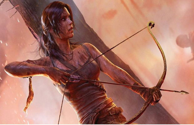 Rumor: 'Tomb Raider' sequel outed by comic tie-in author