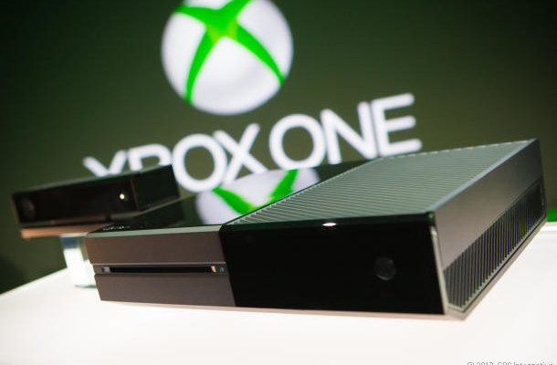Microsoft looking into bundling headsets with the Xbox One