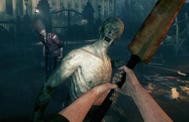 'ZombiU' not profitable according to Ubisoft CEO