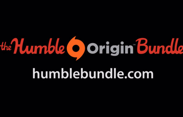 The next Humble Bundle is Origin focused