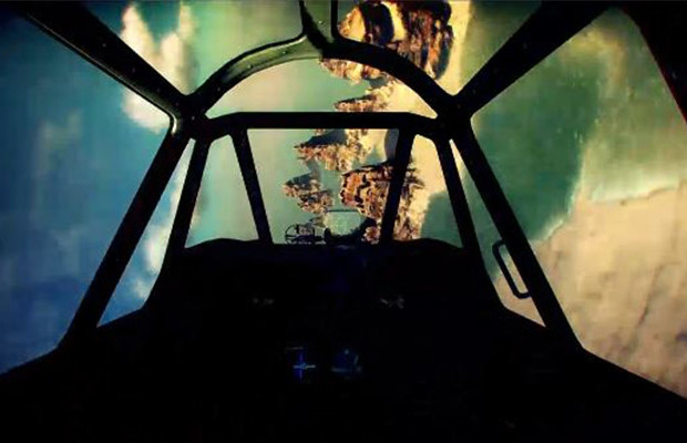 Next-gen MMO 'War Thunder' heading to the PS4