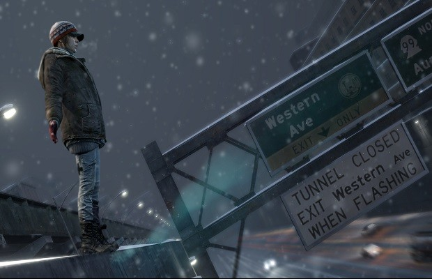 'Beyond: Two Souls' Gamescom trailer