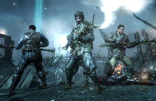 'Call of Duty: Black Ops II – Apocalypse' DLC trailer shows off new maps, zombie action
