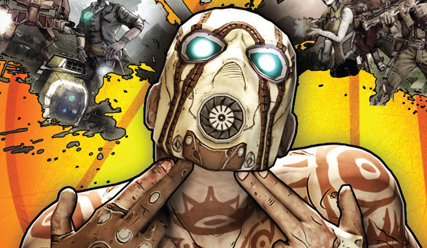 'Borderlands 2: Game of the Year Edition' on its way