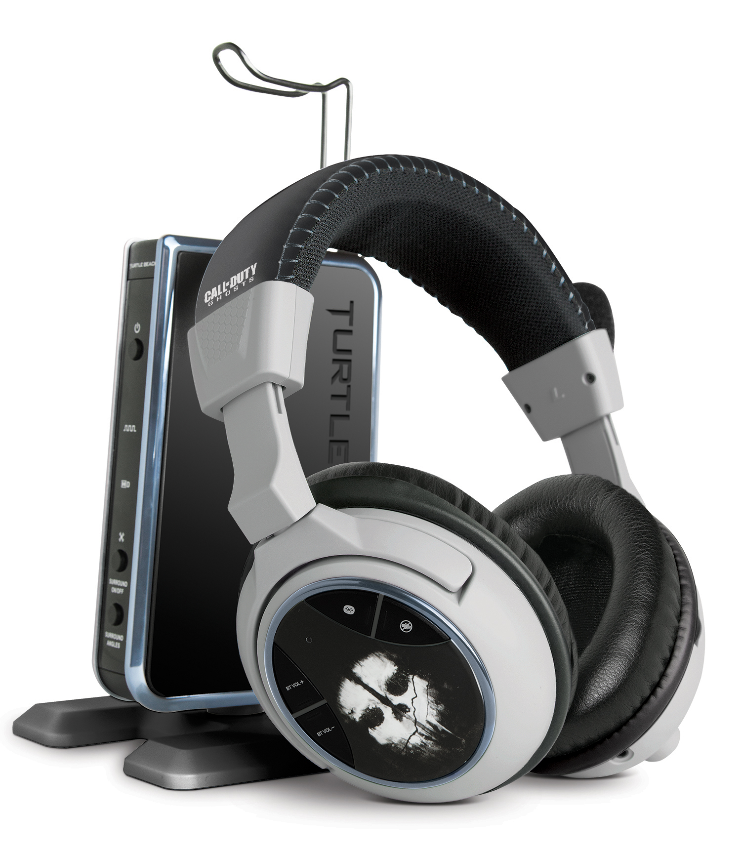 Call of Duty: Ghosts Ear Force Phantom