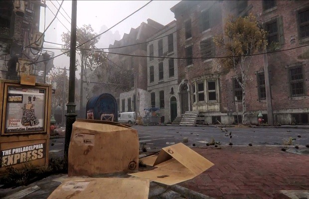 New CRYENGINE announced, looks absolutely incredible