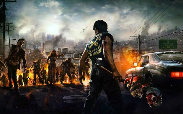 New 'Dead Rising 3' trailer shows off customization