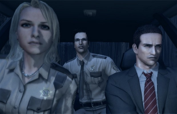 'Deadly Premonition: The Director's Cut' coming to Steam on October 31