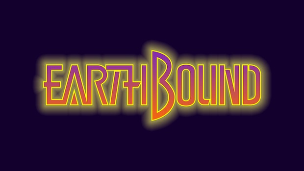 Blast from the Past: Earthbound