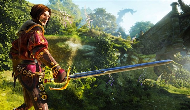 Co-op 'Fable Legends' heading to Xbox One