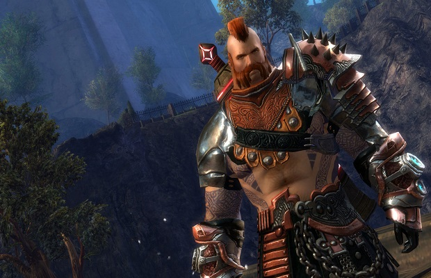 'Guild Wars 2' free trial weekend, Heroic Edition announced