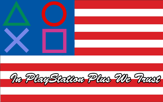 In PlayStation Plus We Trust: August 20, 2013