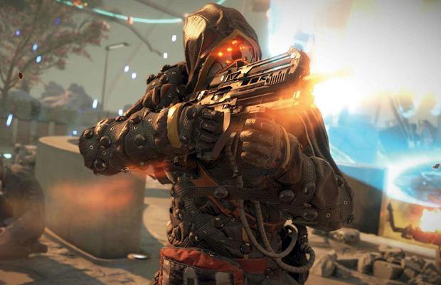 'Killzone: Shadow Fall' to feature custom warzones