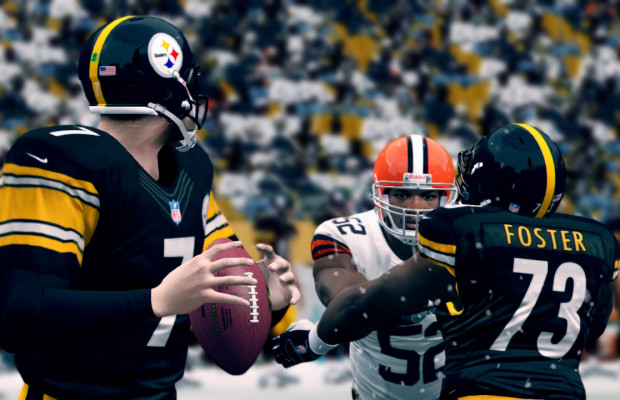 'Madden NFL 25' Review: Finishing strong