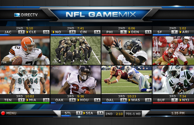 NFL Sunday Ticket not available on PS3 this year