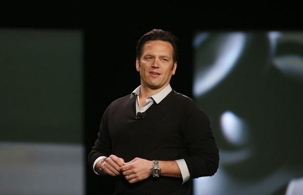 Microsoft Game Studios' Phil Spencer to deliver Gamescom keynote