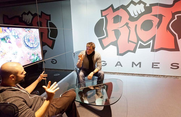 Riot-Games-Dublin-Office