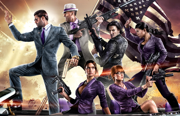 'Saints Row IV' Review: Fun to the IV'th Power