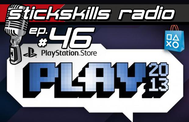 StickSkills Radio Episode 46: Australia's rating system is broken & the future of MMOs