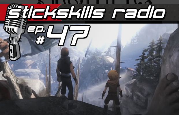 StickSkills Radio Episode 47: Microsoft locks more features behind a paywall & Brothers gets us emotional