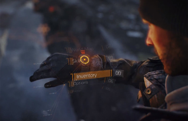 'The Division' won't be a 'port to PC', dogs play no significant role