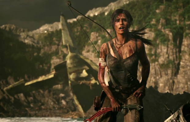 'Tomb Raider' on sale at an incredible discount