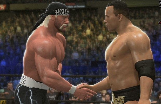 30 Years of WrestleMania coming to 'WWE 2K14'