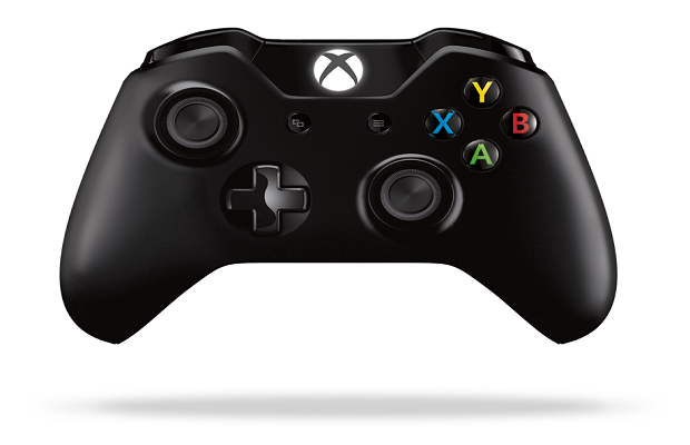 Inside look at the Xbox One controller