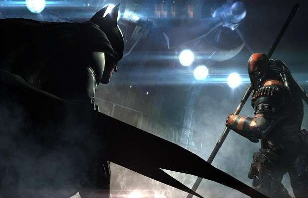 Check it out: Over 15 minutes of 'Batman: Arkham Origins' gameplay