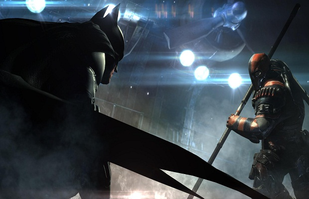 'Batman: Arkham Origins' to receive major patch soon