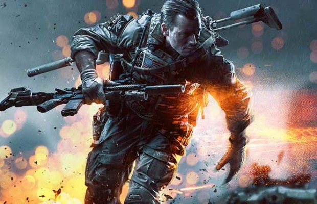 'Battlefield 4' Battlescreen won't be supported on 360 and PS3