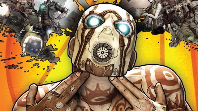'Borderlands 2', 'Fez' and more coming to PlayStation Vita