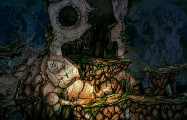 'Candle' exceeds Kickstarter goal, coming to WiiU