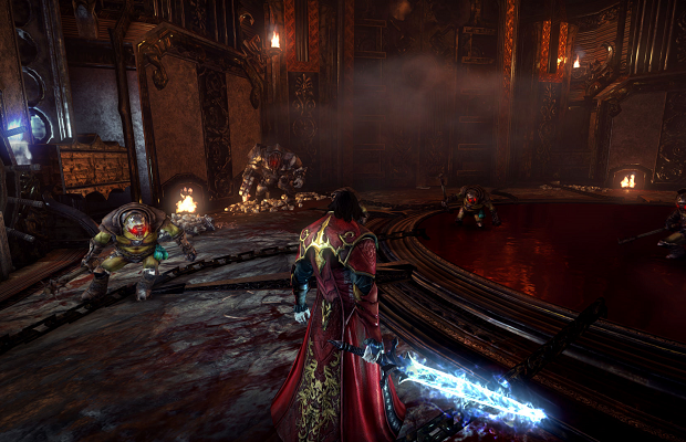 'Castlevania: Lords of Shadow 2' releasing February 2014