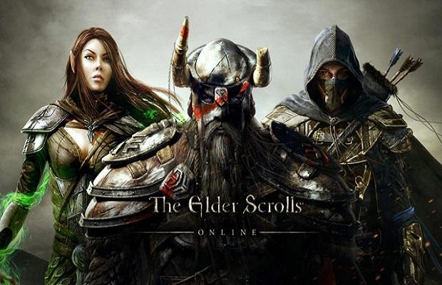 'The Elder Scrolls Online' will cost $14.99 per month