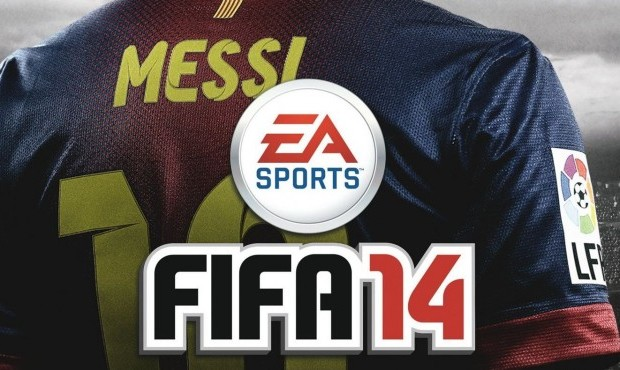 'FIFA 14' free when you pre-order an Xbox One in Europe
